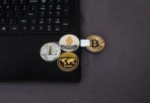 Krypto Positionen bei Bitcoin Revolution